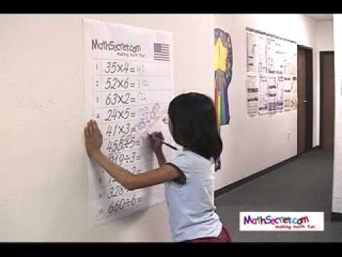 Abacus math: Mental math using soroban abacus principle by MathSecret - Mignon H age 12 - YouTube