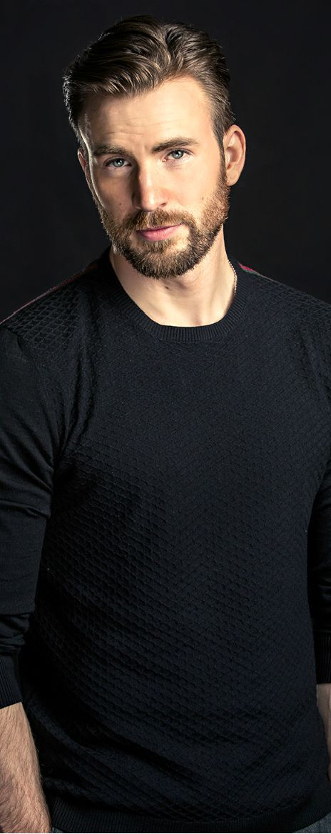 Chris Evans  ~ Tнεα