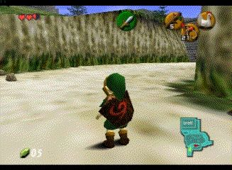 10 Best Legend Of Zelda Gifs   SMOSH