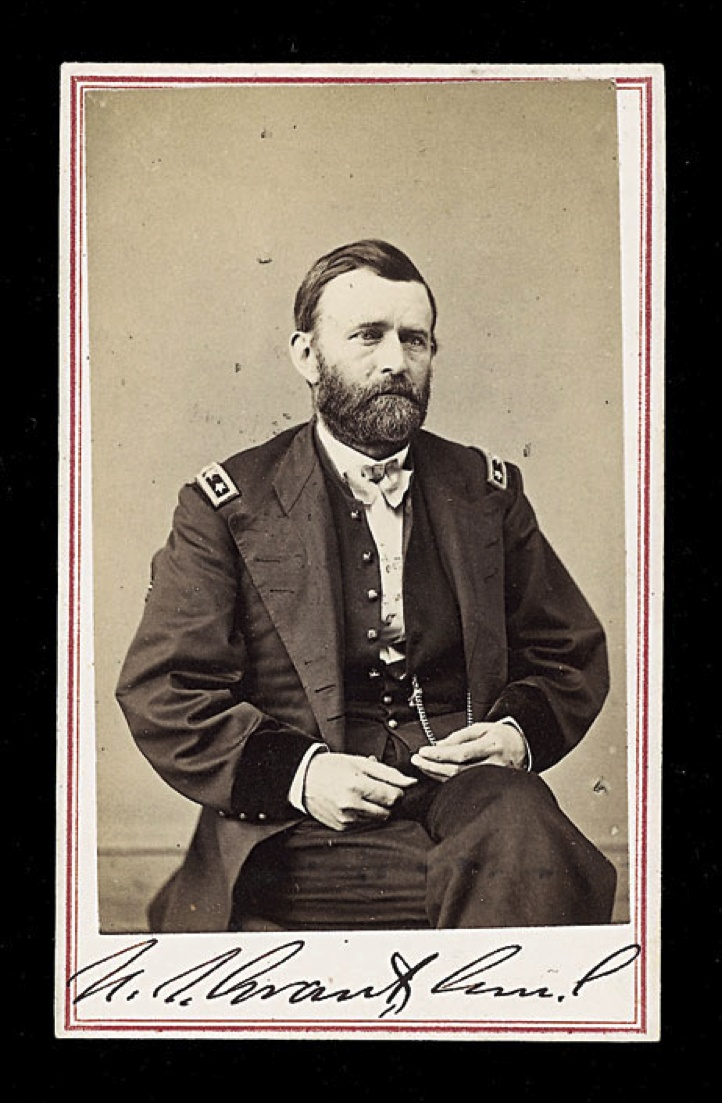 17 best images about general grant best general of the civil war on pinterest