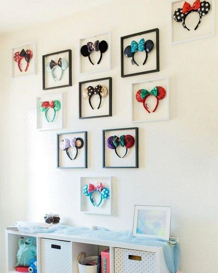 14 Beautiful Disney Bedroom Design Ideas For Your Children Disney Home Decor Disney Bedrooms Disney Room Decor