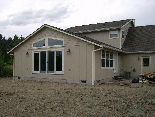 Great room additions to ranch homes great room addition for Great room addition floor plans