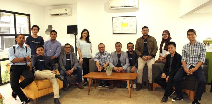 Membumikan Fintech, Akseleran Gaet Masyarakat Indonesia Timur