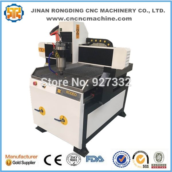 2250.00$  Buy now - http://ali7qo.worldwells.pw/go.php?t=32314540803 - High quality 600x900 size wood cnc router/desktop cnc router/cnc router wood