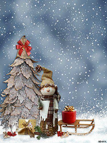 Snowing Winter Christmas Tree Snowman Sled Gift 5x7 Photo... https://www.amazon.co.uk/dp/B01LXAP8I0/ref=cm_sw_r_pi_dp_x_tsTeybW4RXTJD