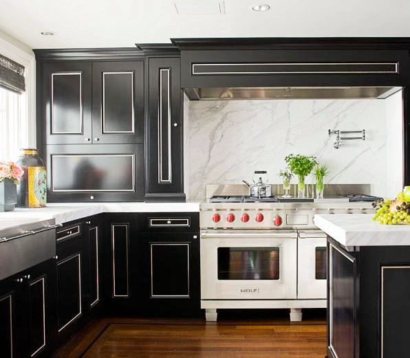 Red And Black Kitchen Units: 33 Best Napa Valley Showhouse Images On Pinterest