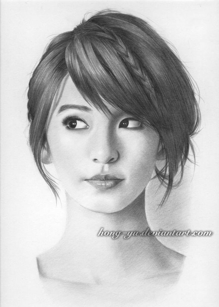 Hebe Tian Fu Zhen by Hong-Yu.deviantart.com on @deviantART