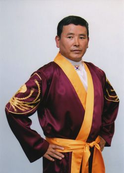 Austin Mu Sool Won Family Martial Arts Center :: Contact Us