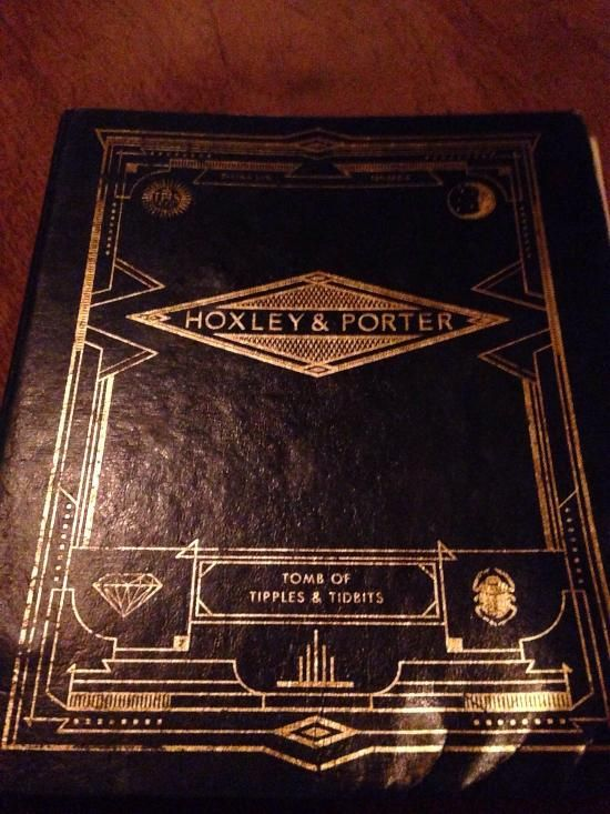 Hoxley & porter, London, Islington.