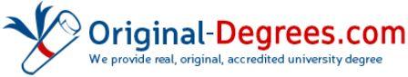 Original-Degrees.com provides real original UK degree, Online Bachelors Degrees, master degree and accredited UK university degrees from real university. Visit http://www.original-degrees.com/blog/fake-degree/