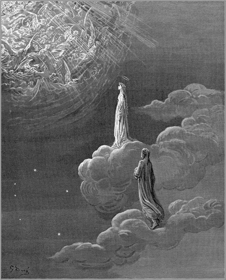 labelleotero:  Gustave Dore