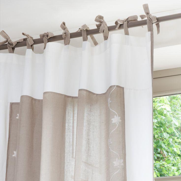M s de 25 ideas incre bles sobre colgar cortinas en - Como colgar cortinas ...