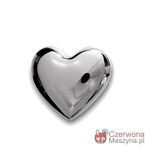 Serce ze stali Philippi, mini - CzerwonaMaszyna.pl