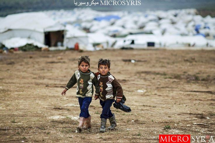 اللاجئون السوريون بازدياد.. الأمم المتحدة: لأول مرة عددهم في المنطقة يصل لـ 5 ملايين