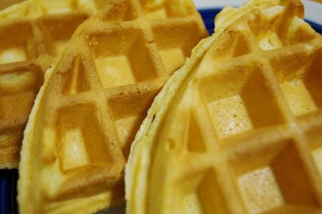 Disney World Mickey Waffle Recipe -- now all I need is the Mickey waffle maker!!!