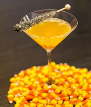 Halloween Cocktails: Low Calorie Alcoholic Drinks