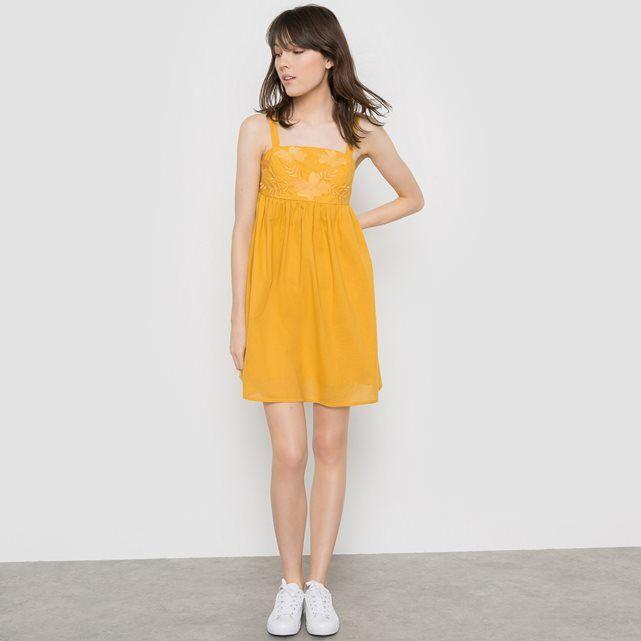 MADEMOISELLE R -Robe légère/ Lichte jurk