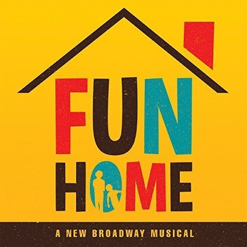 Fun Home (A New Broadway Musical) Original cast recording. Following a sold-out, critically acclaimed run at The Public Theater, the groundbreaking new musical Fun Home comes to Broadway. It was named Best Musical by the New York Drama Critics Circle, and received the OBIE, Lucille Lortel, Outer Critics Circle and Off Broadway Alliance Awards in the https://homeandgarden.boutiquecloset.com/product/fun-home-a-new-broadway-musical/