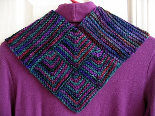 30 Best Images About Modular Knitting On Pinterest Drops