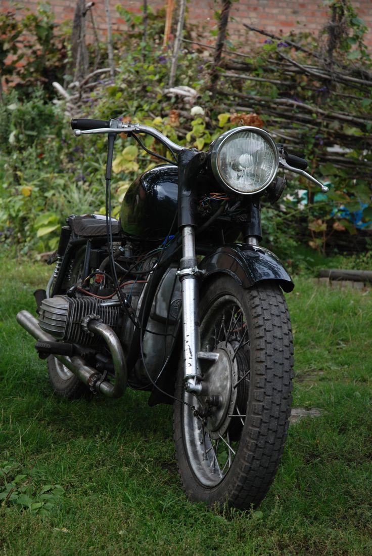 Днепр (мотоцикл)