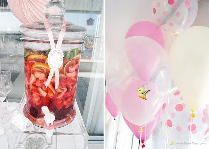 Sweet Baby Shower with SUCH CUTE IDEAS via Kara's Party Ideas | KarasPartyIdeas.com #GardenBabyShower #Party #Ideas #Supplies (3)