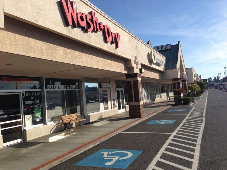 5 Mile Wash Dry Laundry In Spokane
