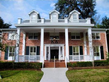 10+ images about Kappa Delta Chapter Houses on Pinterest ...