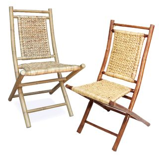 Folding Chairs Bamboo And Heather O 39 Rourke On Pinterest