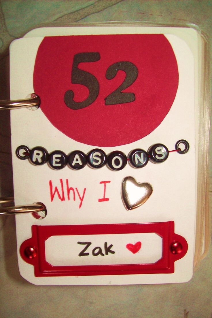 I Love You Crafts 561 Best Crafts Images On Pinterest 52 Reasons Why I Love You