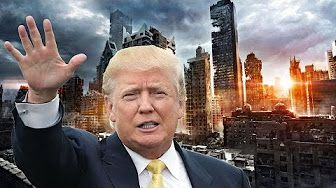 TRUMP: the COMING LANDSLIDE. ~Ancient Prophecy Documentary of Donald Trump / 2016 - YouTube