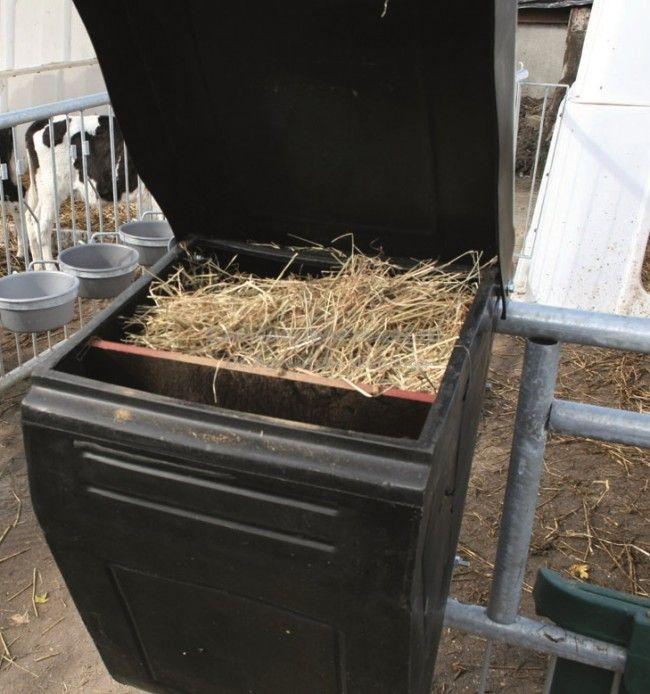 Combi box hooi/krachtvoer Topline € 239,58