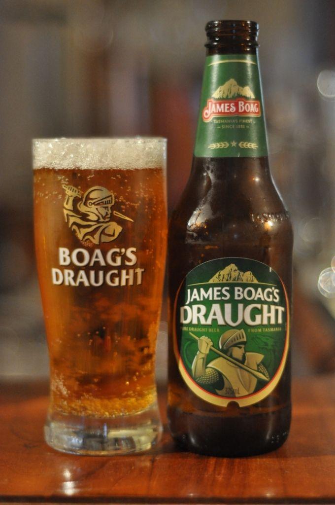 james boag beer