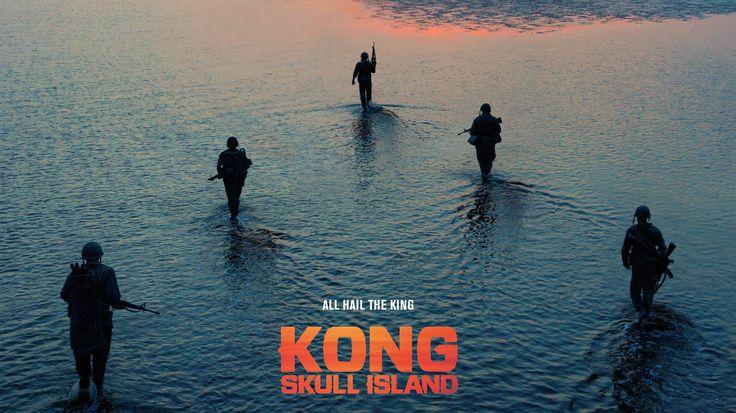Watch Kong Skull Island 2017 Movie Online Free