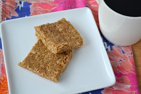 starbucks oat bar recipe....I'm so addicted to these!