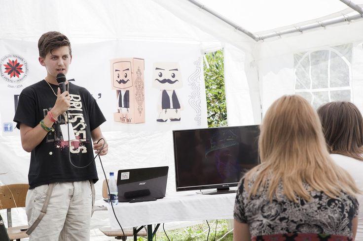 A nyáron gondolom sokan megfordultatok fesztiválokon, tematikától függetlenül. Idén nekem is volt fesztiválozzás, megjelentem 2 eseményen is méghozzá előadás tartás céljából. Az első fesztivál amiről már írtam bejegyzést a SIC Fest és a jelenlegi témánkaz Emi tábor.   Az emi tábor mint gondolom