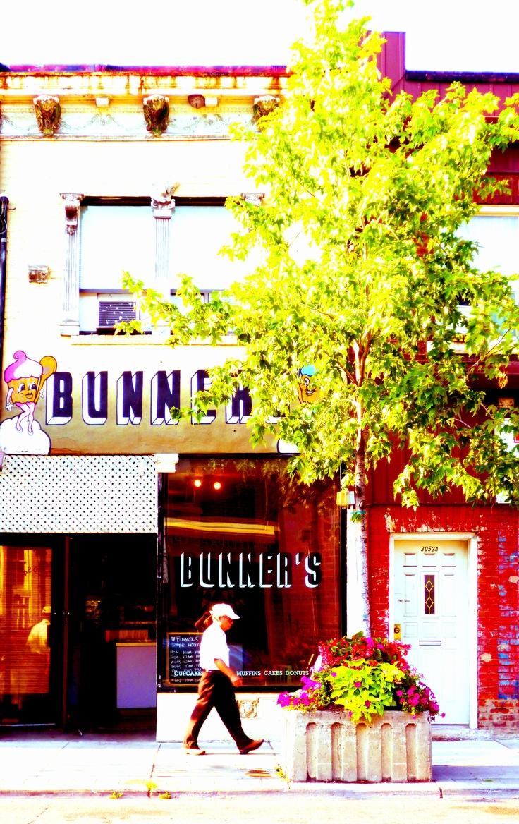 Bunner's Gluten Free Bakery 3054 Dundas St West | The Junction, Toronto