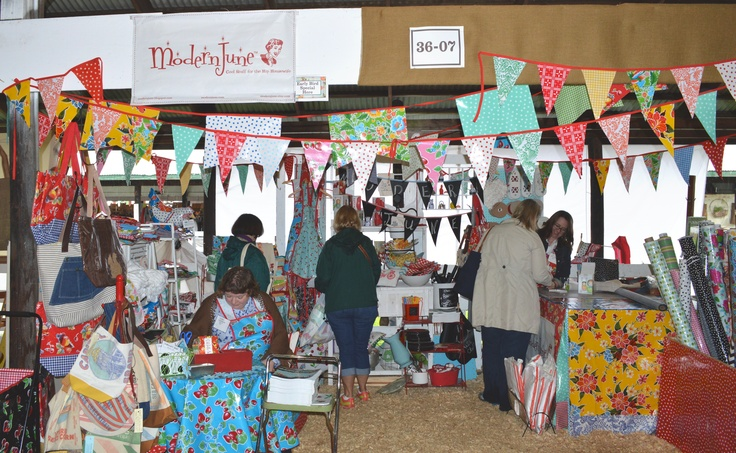 Craft Fair Martha Vineyard