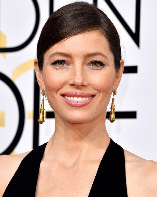 Golden Globe Awards 2017: De flotteste beautylooks - ChriChri