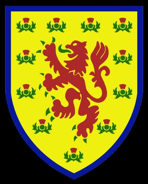 Scotland FA Badge