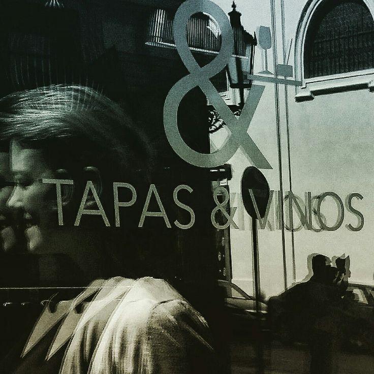 #Sabores #saborestapas #logo