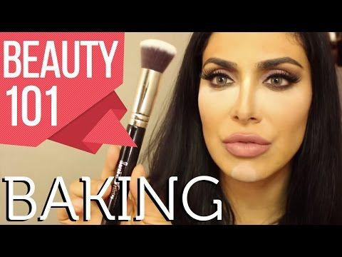 Makeup Tutorial: How to Bake Your Face in Five Steps | Style.com/Arabia