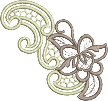 free floral embroidery design download - Google Search