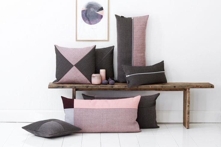 #1+1Tekstil #HeleneVonsild #FruePladsMarked #CraftsFairDK #Textile #DanishCrafts #DanishDesign #DkoD