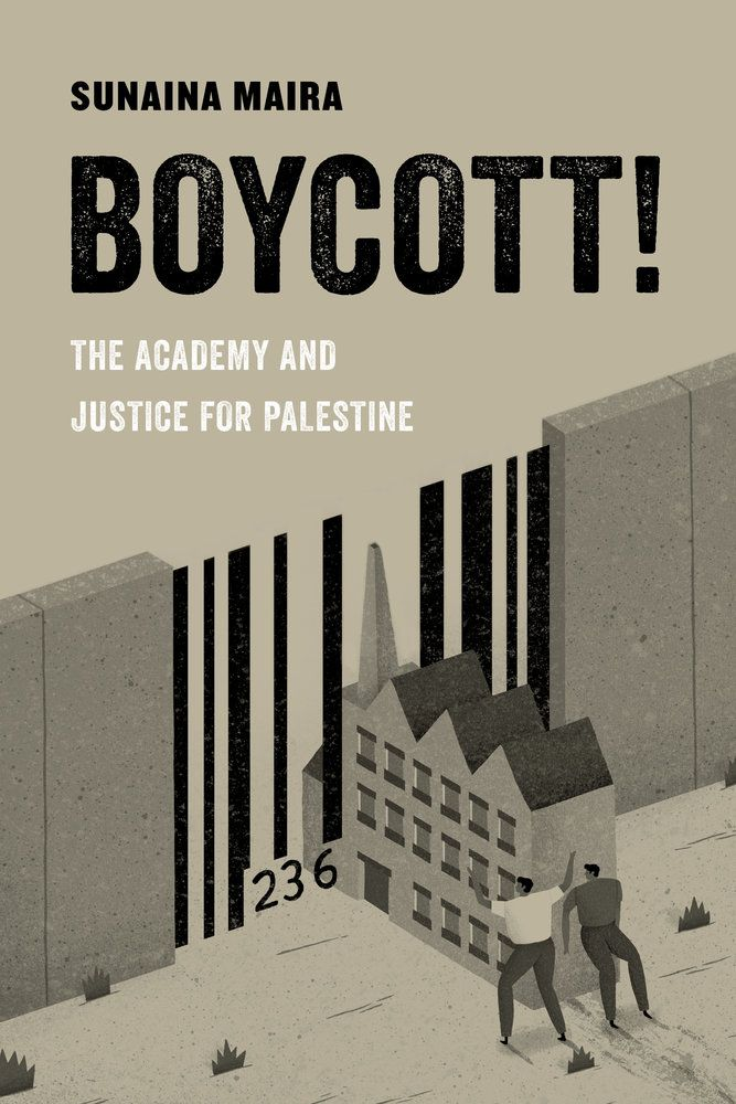 This title is part of American Studies Now and available as an e-book first. Visitucpress.edu/go/americanstudiesnowto learn more. The Boycott, Divestment, and Sanctions movement (BDS) has expanded rapidly though controversially in the United States in the last five years. The academic boycott of Israeli academic institutions is a key component of this movement.
