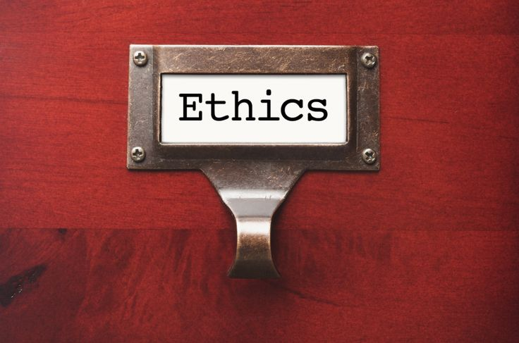 """Ethics – or lack thereof – has been in the news quite a bit recently. Back in 2009, the prestigious Stanford Social Innovation Review published an article titled """"Ethics and Nonprofits."""" The opening paragraph was harsh: Those who work on issues of ethics are among..."""
