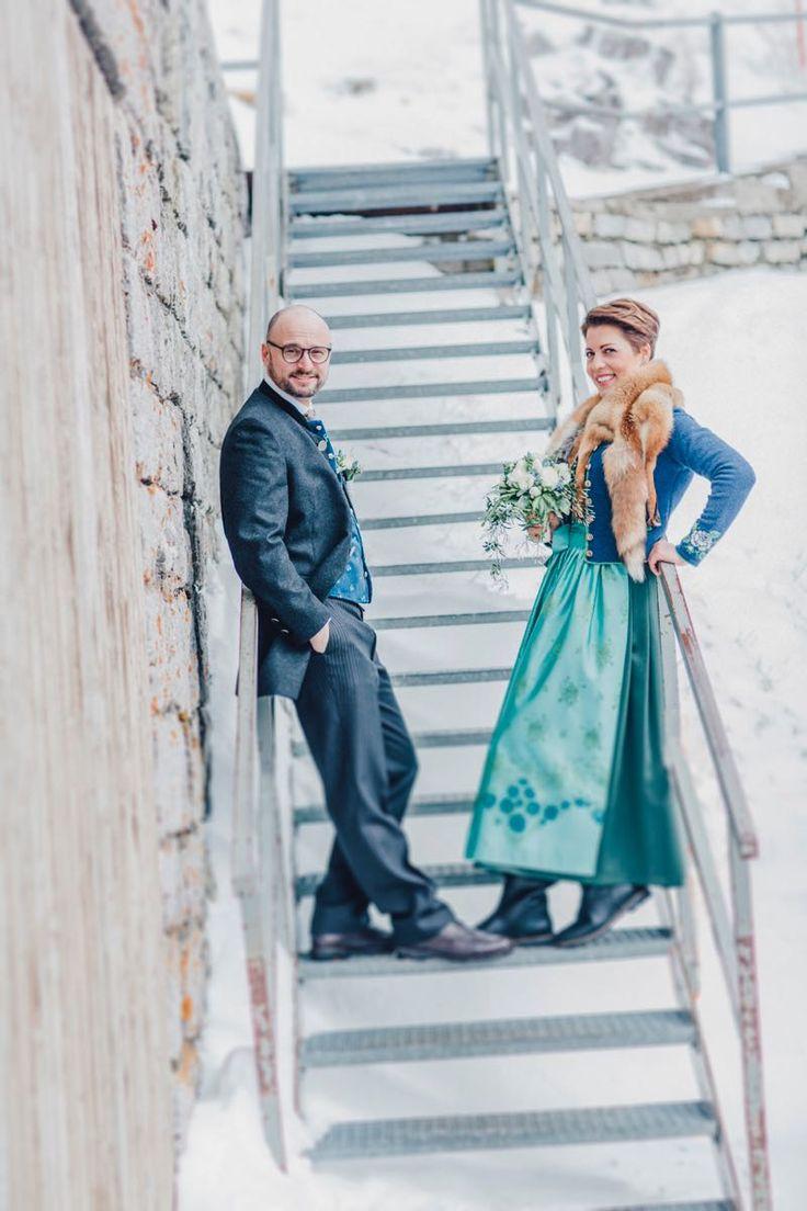 Hochzeitstraeume auf dem Wendelstein_Loredana La Rocca Photographie - 3