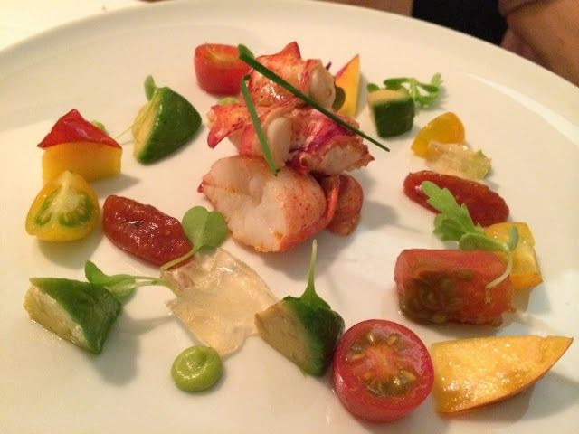Montreal Chronicles: Restaurant and Product Reviews: Montreal: Bouillon Bilk Restaurant Review