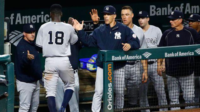 Diablos, Sí, Ahora Los Medias Rojas Están Acusando A Los Yankees De Hacer Trampa