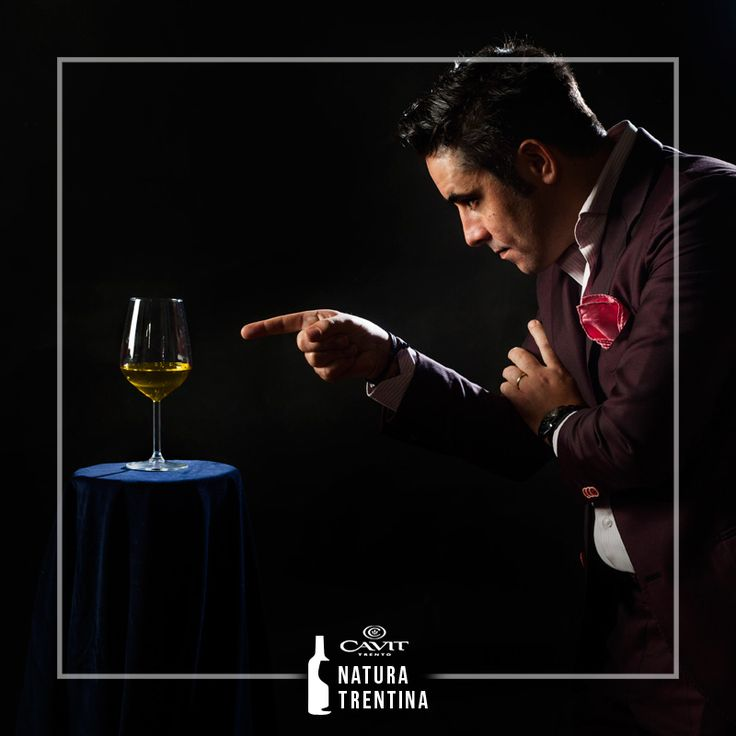 """Luca Martini sa raccontare i vini senza voti e classifiche. Sommelier e scrittore, di Trentodoc dice: """"racconta di calde giornate e notti fresche"""""""