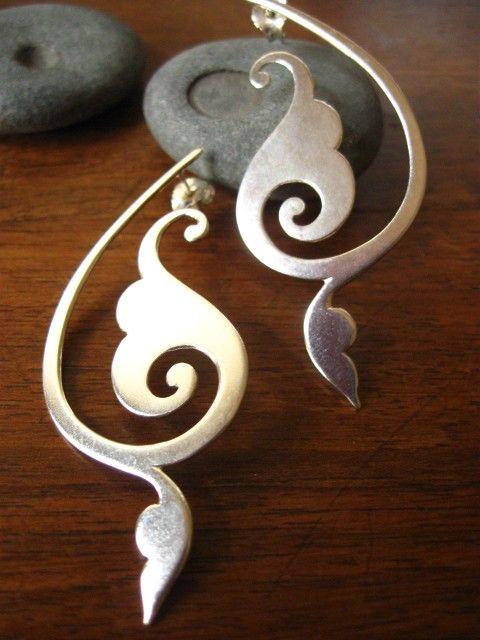venetian love affair earrings Historic by AThousandJoys on Etsy